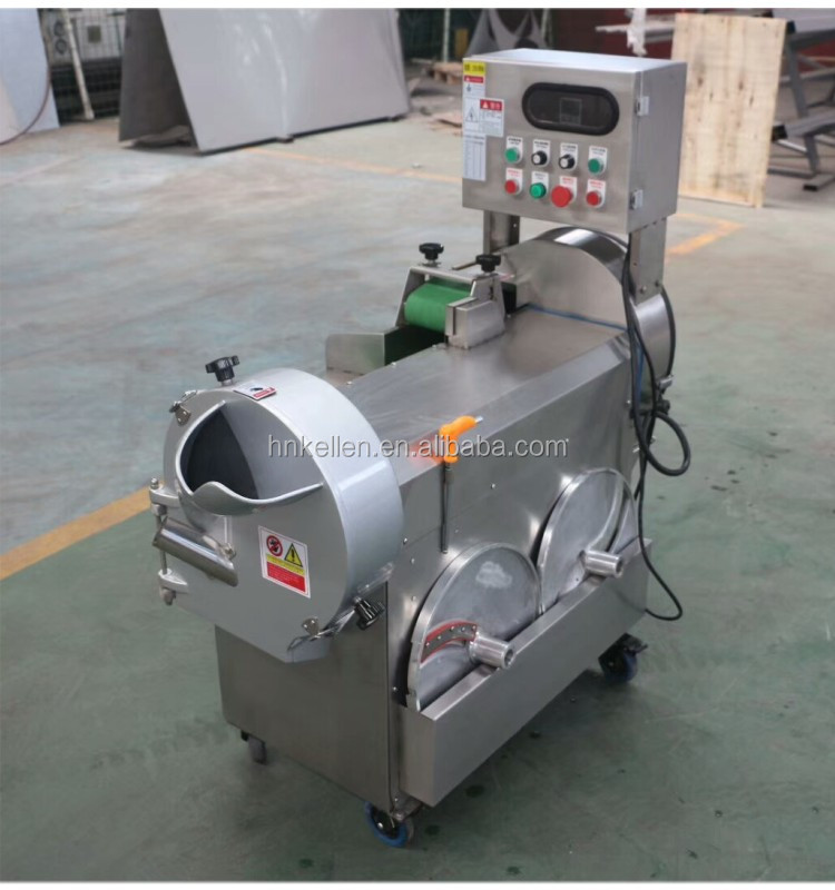 Ampla applciation industrial slicer vegetal