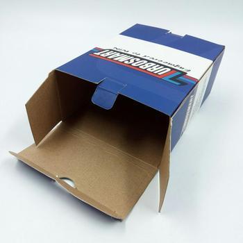 fee9f3e990a China Manufacturer Black Colour Printed Custom Corrugated Cardboard Paper  Box Wholesale Custom Mailer Boxes