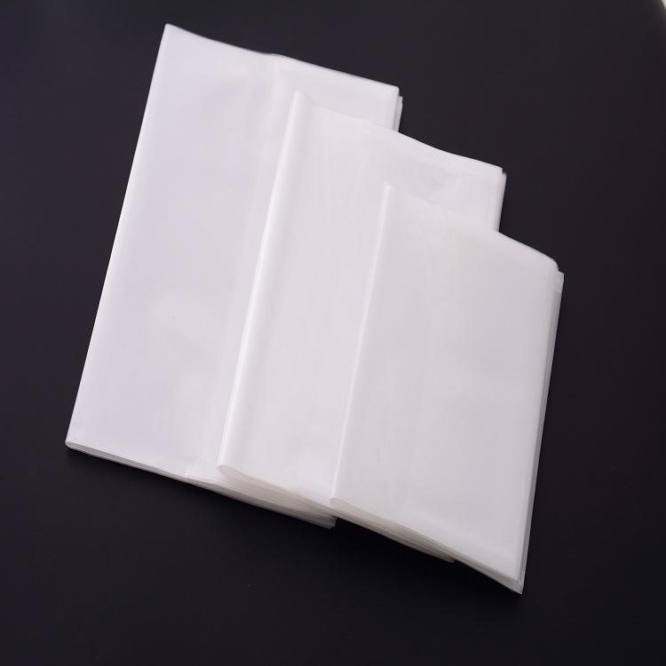 Factory wholesale PVC transparent eco-friendly book cover nylon book cover
