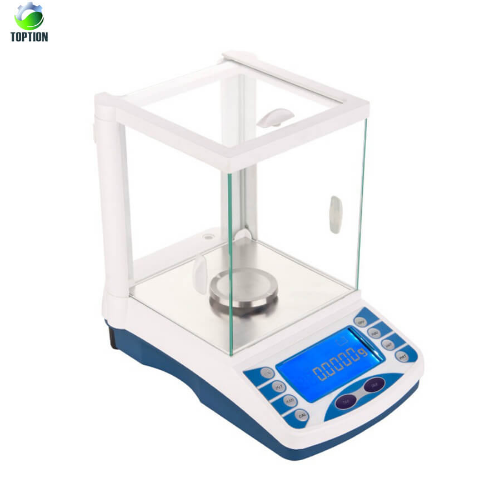 High Accuracy 100kg 0.1mg LCD Display Electronic Digital Weigh