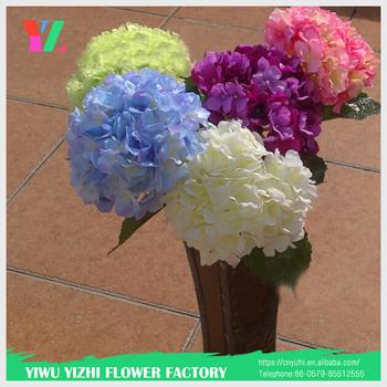 Flower market in guangzhou silk hydrangea wedding bouquets blue flower market in guangzhou silk hydrangea wedding bouquets blue hydrangea silk flowers mightylinksfo