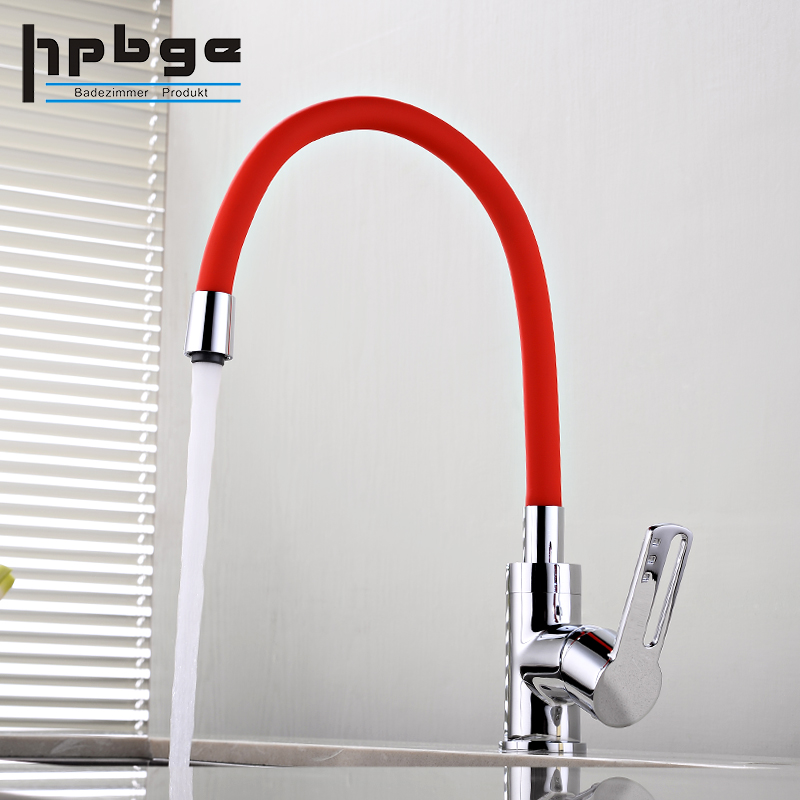 kaiping manufacturer modern flexible red kitchen faucet buy red rh alibaba com red kitchen faucet by zucchetti kitchen faucets red deer