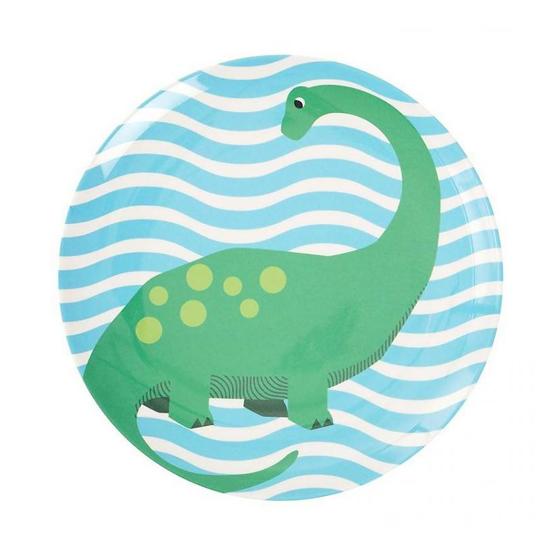 passe au lave-vaisselle Bol pour enfant sans BPA motif dinosaure