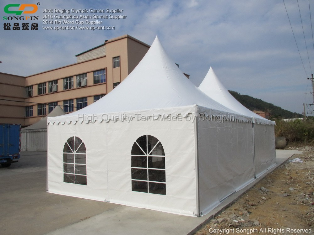 משהו רציני חיצוני מסגרת אלומיניום אוהל בדואי למכירה-אוהלי-מספר זיהוי מוצר FU-69