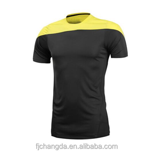 4f565fead Top Design 100% Poliéster De Qualidade Tailandês Camisa De Futebol ...