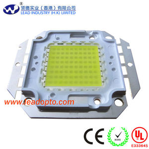 Hot sale 1 watt high power infrared led heat sink