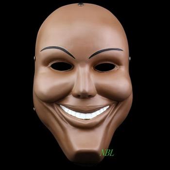 Sonriendo Humana Mscaras Halloween Pelcula La Purga Mascarada