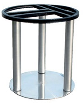 3 Leg Table Base, 3 Leg Table Base Suppliers And Manufacturers At  Alibaba.com