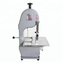Commerciële <span class=keywords><strong>Vis</strong></span> Cut Machine/Vlees Bot Zag Machine