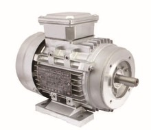 Three Phase 1.5KW 2HP electric industrial high speed motor