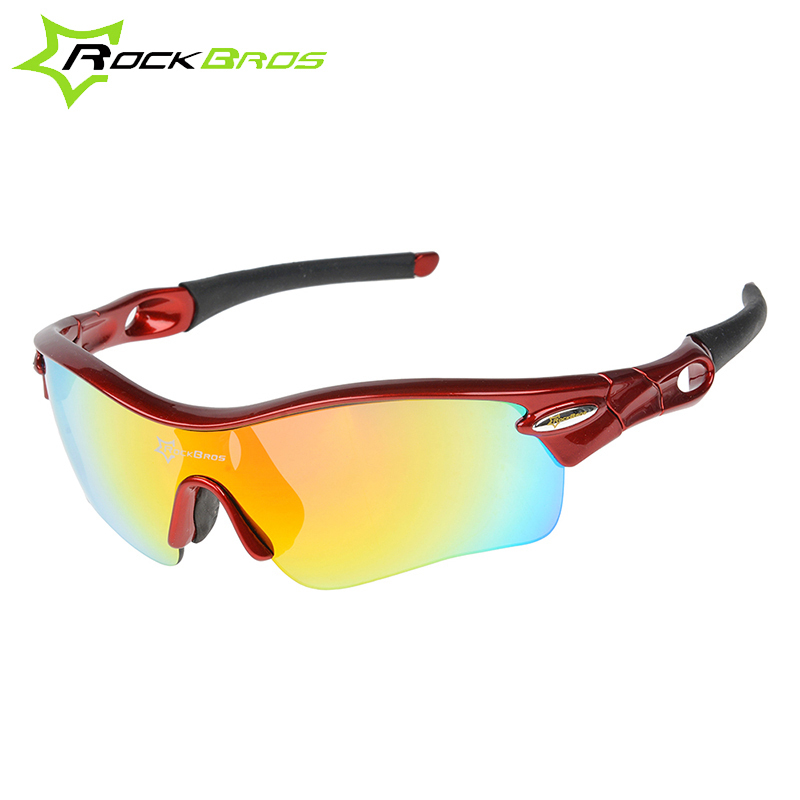 406963d37f5 Rockbros Polarized Cycling Glasses Review