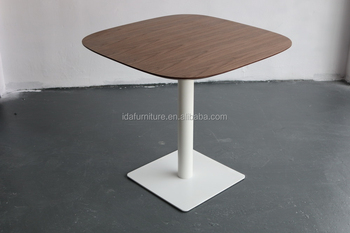 modern wood coffee table restaurant table cafe table buy catering