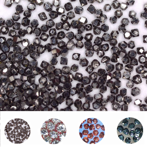 Industrial Synthetic Coated Diamond Grit for Sale