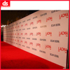 portable banner stand conference stage decoration backdrop