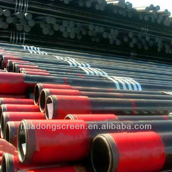 Selling API 5CT Steel Casing Pipe/Oil tubing