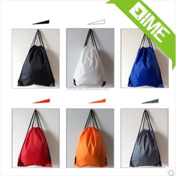 The Fashion Drawstring Bag Nylon Waterproof Drawstring Bag - Buy ...