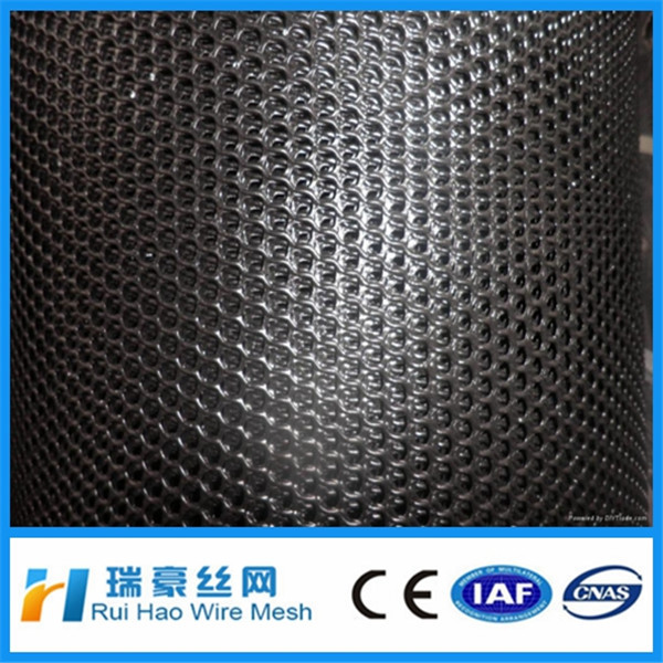 100% New PE/PP Plastic flat mesh (Manufacture in China)