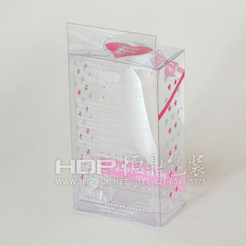 2012 new design christmas gift box ornament