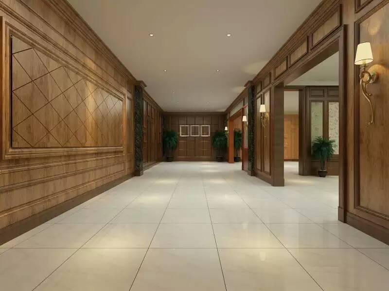Non-toxic Wood Plastic Composite Pvc Interior Decorative Wall ...