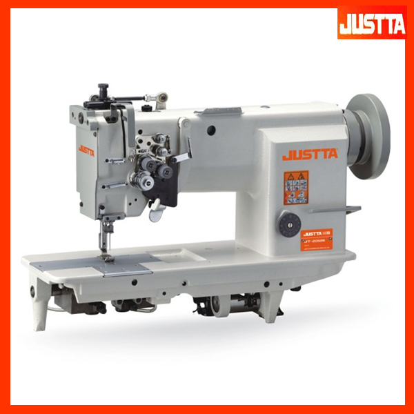 Double Needle Lockstitch Industrial Sewing Machine JT-4420