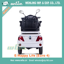 Top quality electric scooter in china import harley Electric Scooter E-Scooter E-Happy Life (Euro 4)