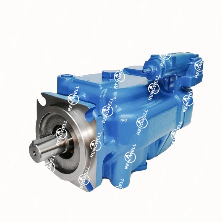 PVH57, PVH74, PVH98, PVH131 Eaton Vickers PVH hydraulic Piston Pump