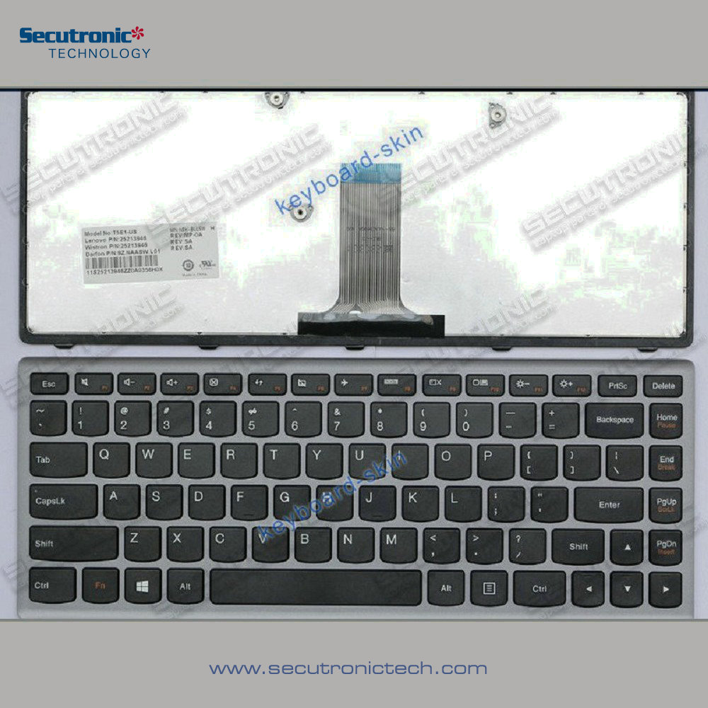 New design Laptop Keyboard for Lenovo Ideapad Flex 14 with great price