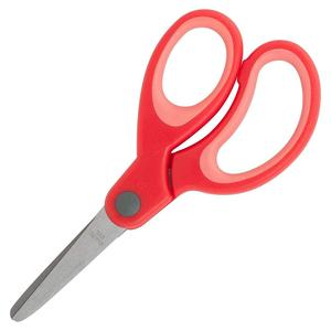 Safety School 5 inch kids blunt-tip scissors
