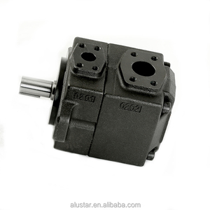 Best selling Yuken PV2R Hydraulic Oil Vane Pump for Plastic Injection Machinery