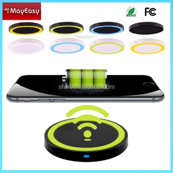 2016 Best Quality Wireless Mobile Charger Qi Wireless