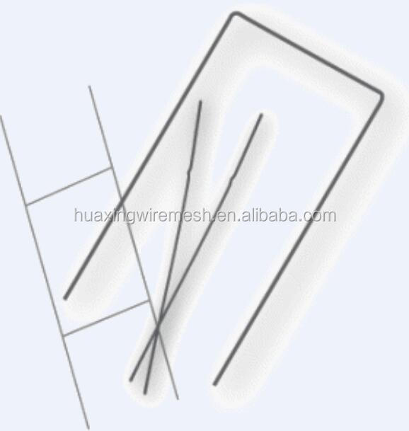 Metal Yard Sign Frame Yard Sign Stakes Metal Wire Stake Wire Sign ...