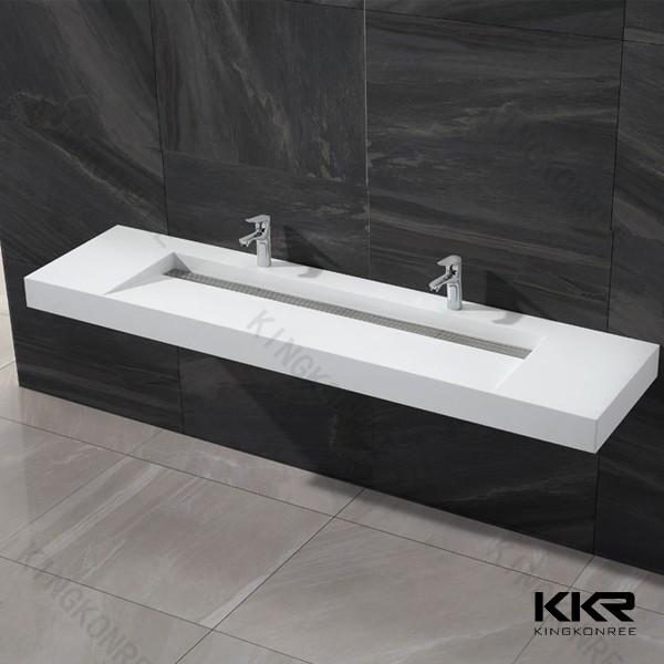 Hars steen modern sanitair vrijstaande wastafel badkamer wastafels product id 60271426933 dutch - Moderne wastafel ...