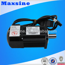 200w permanent magnet ac motor for electric vehicle