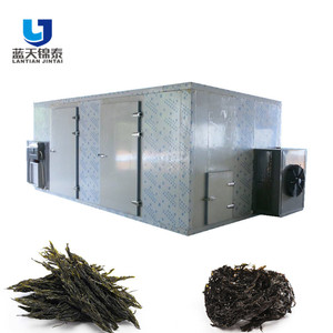 Hot Sale Long Service Life Popular Food Dehydrator Nori Dryer Seaweed Drying Machine With Compressor
