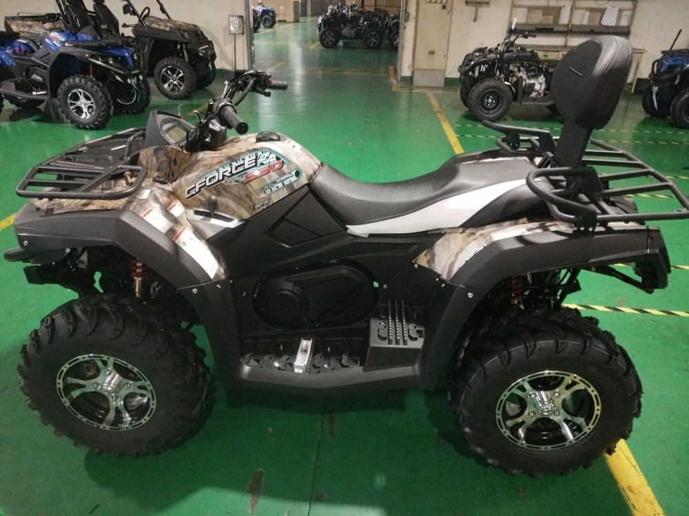 2018 cf moto 500cc atv 4x4 cforce 550 view atv cf moto product details from shanghai junbo. Black Bedroom Furniture Sets. Home Design Ideas