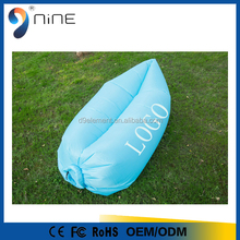 Customize LOGO accept!!! Inflatable Air Sofa Bed Air Chair Inflatable Sofa