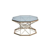 meja kaca minimalis dari besi - design rumah minimalisss