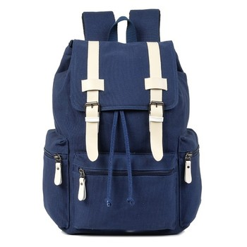 Cool Design Girl Type Canvas Backpack For Sale - Buy Canvas ...