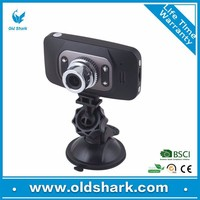 GS8000L dash cam reviews 2.7