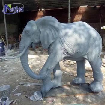 Modern Large Animal Elephant Fiberglass Sculptures Ntfa 045y Buy Elephant Fiberglass Sculptureslarge Wooden Animal Elephant Fiberglass