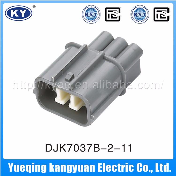 Finden Sie Hohe Qualität 3 Pin Delphi Pa66 Anschluss Hersteller und ...