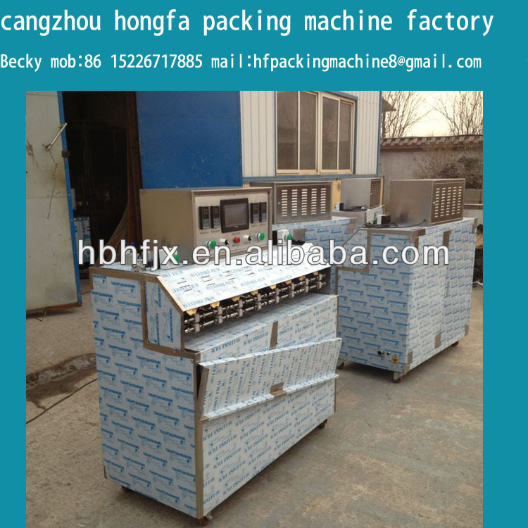 fruit juice plastic bag packing machine automatic filling and sealing