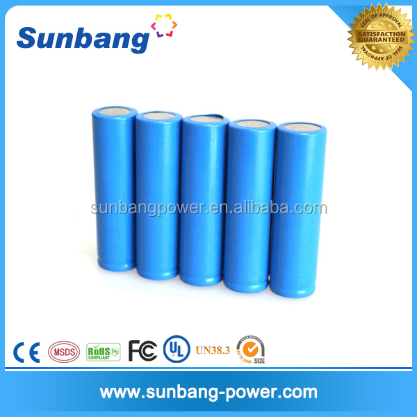 Rechargeable lithium-ion INR18650-MJ1 cj 18650 battery for electric power tool