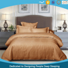 High quality Bed sheet set fabric polyester bed spread 2016 latest bed sheet designs