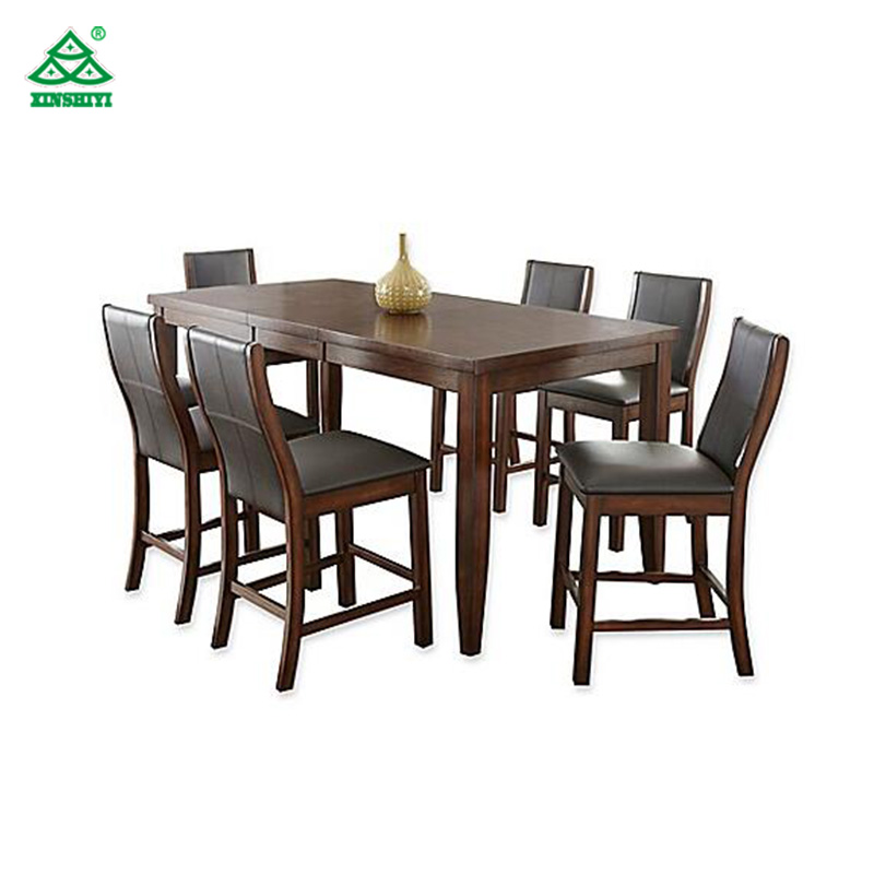 Heat Selling Dining Table And Chairs6 Seater Dining Tablemalaysia