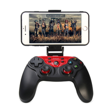 PG 9088 <span class=keywords><strong>Draadloze</strong></span> <span class=keywords><strong>USB</strong></span>/Bluetooth Game Controller Gamepad Joysticks voor Pubg Android/PC/tablet