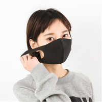 Fashion star PM 2.5 manufacturer hot sale pollution face protecter anti dust veil