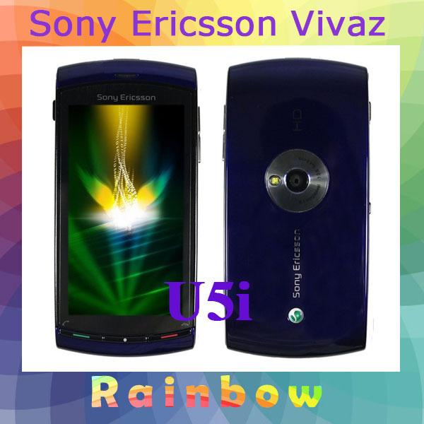 free mobile games download sony ericsson u5