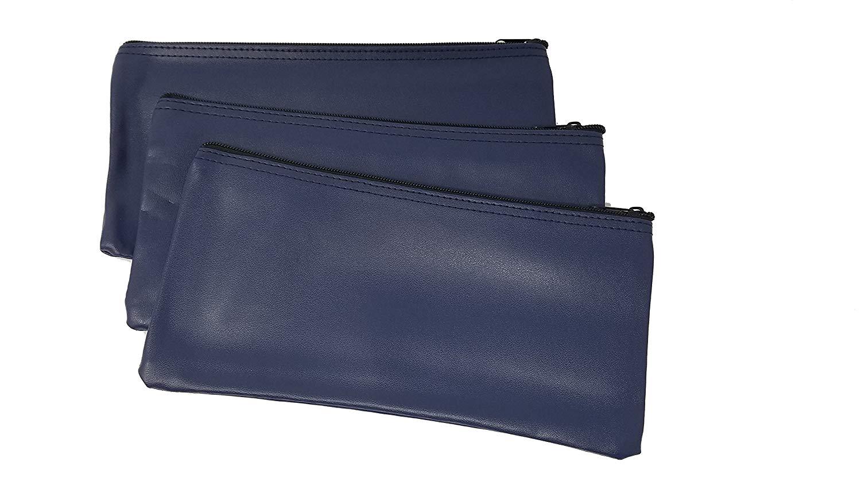 3 Pack Brand New Digital Camo ACU Bank Deposit Money Bag Tool Organizer