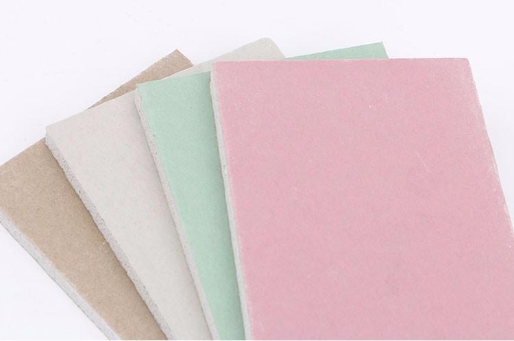Vinyl Coated Drywall : The most popular vinyl coated gypsum board buy
